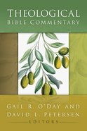 Theological Bible Commentary eBook
