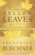 The Yellow Leaves eBook