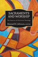 Sacraments and Worship eBook