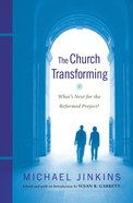 The Church Transforming eBook