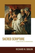 Sacred Scripture eBook