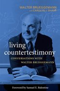 Living Countertestimony eBook