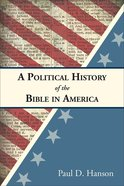 A Political History of the Bible in America eBook