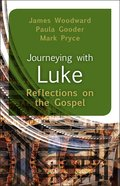 Journeying With Luke eBook