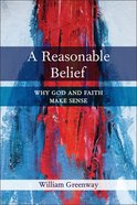 A Reasonable Belief eBook