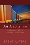 Just Capitalism eBook