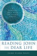 Reading John For Dear Life eBook