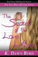 Zoe Mack and the Secret of the Love Letters