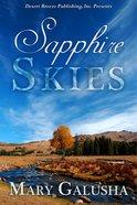 Sapphire Skies eBook
