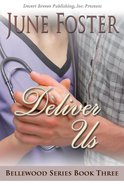 Deliver Us (#03 in Bellewood Series) eBook