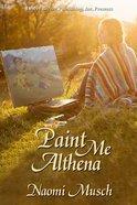 Paint Me Althena