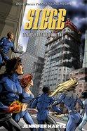 Seige (#02 in Heroes Of The Horde Series) eBook
