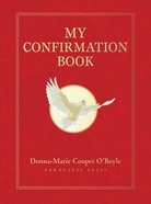 My Confirmation Book eBook