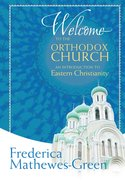 Welcome to the Orthodox Church eBook