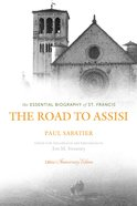 The Road to Assisi eBook