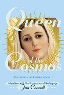 Queen of the Cosmos eBook
