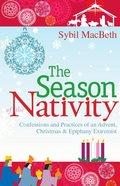 The Season of the Nativity eBook