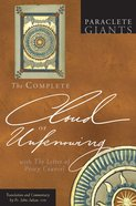The Complete Cloud of Unknowing eBook