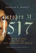 October 31, 1517 eBook
