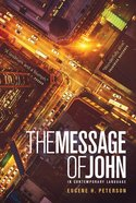 Message Gospel of John eBook