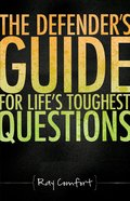 The Defender's Guide For Life's Toughest Questions eBook