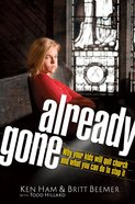 Already Gone eBook