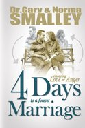 4 Days to a Forever Marriage eBook