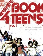 Answers Book 4 Teens (Volume 1) eBook