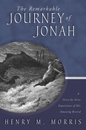 The Remarkable Journey of Jonah eBook