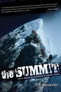 The Summit eBook