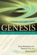 Coming to Grips With Genesis eBook