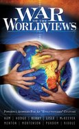 War of the Worldviews eBook