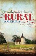 Transforming Church in Rural America eBook