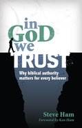 In God We Trust eBook