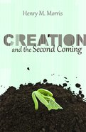 Creation and the Second Coming eBook
