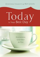 Today is Your Best Day eBook