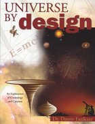 Universe By Design eBook