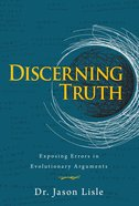 Discerning Truth eBook