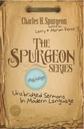 The Spurgeon Series 1855 & 1856 eBook