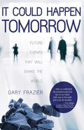 It Could Happen Tomorrow eBook
