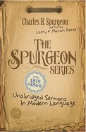 The Spurgeon Series 1859 & 1860 eBook
