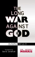Long War Against God,The eBook