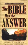 The Bible Has the Answer (And Enlarged) eBook