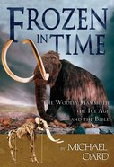 Frozen in Time eBook