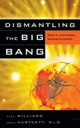 Dismantling the Big Bang eBook