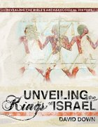 Unveiling the Kings of Israel eBook