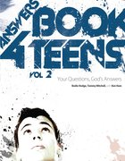 Answers Book 4 Teens (Volume 2) eBook