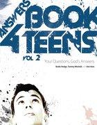 Answers Book 4 Teens (Volume 2) eBook