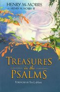 Treasures in the Psalms eBook