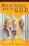 Men of Science, Men of God eBook
